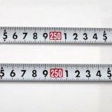 Messinstrument-Schaufel-Hochleistungsstahlband-Maßnahme mit Ihrem Firmenzeichen