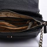 Singolo sacchetto di spalla della piccola di Lichee del reticolo di alta qualità cinghia a lunga catena dell'unità di elaborazione, sacchetto di Tote della mano, nappa e sacchetto di Stiching