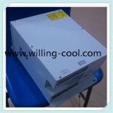 Supergekühlter Luft-Minitrockner für Perowskit-Solarzellen