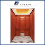 Лифт подъема дома виллы селитебный с кабиной высокого качества