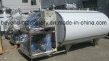 Edelstahl-Milchkühlerkühlvorrichtung