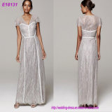 La plus défunte robe à la mode de Sequin conçoit Madame Fashion Dress de femmes de robe de soirée de photos