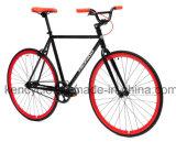 高い抗張固定ギヤ単一の速度のFixieの都市道のバイクSy-Fx70024