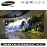 Alto schermo di visualizzazione di pubblicità dell'interno del LED di colore completo di Defination P3