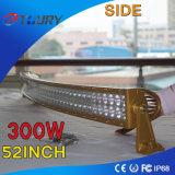 La mayoría de la luz estable del coche de barra de luz de conducción del CREE 300W 52inch LED