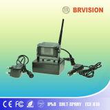 Sistema sin hilos con pilas del CCD de Brvision con la función del IR