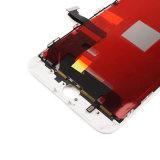 Visualizzazione del rimontaggio dell'Assemblea di schermo di tocco dell'affissione a cristalli liquidi per il iPhone 7 più
