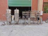 strumentazione di trattamento delle acque di osmosi d'inversione di certificazione del Ce 2000lph