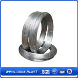 2016 Factory Galvanized Wire Low Carbon