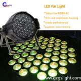 El color superior que mezcla IGUALDAD de interior de la etapa de RGB3in1 LED puede encenderse