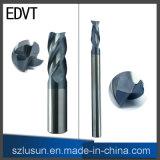 Edvtのタングステン鋼鉄端製造所の切削工具