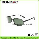 Flieger-Sonnenbrillen der Qualitäts-Männer polarisierten Sonnenbrillen