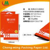 Cadre clair de vente chaud de PVC de bonne qualité