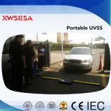 Uvss portátil ou sob o sistema de vigilância do veículo (segurança provisória do CE)