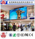 Panel P5 Digital der farbenreiches Innenstadiums-gute QualitätsHD LED-Mietbildschirmanzeige