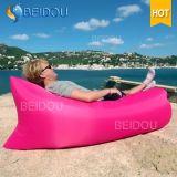 Portable Inflatable Lounge Bean Bag Sofa Chairs Cadeira inflável por atacado