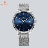 Vigilanza di lusso del quarzo dell'orologio del Mens di alta qualità con movimento svizzero 72742