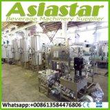 Planta pura de Reatment del agua del agua potable de la instalación fácil pequeña con precio