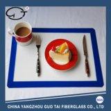 Mat van de Lijst van het Silicone van de Levering van de fabrikant de Gevoelige voor Huis/Restaurant/Bureau
