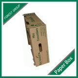 フルーツのパッキングのためのカスタム印刷の包装ボックス