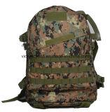 Ombro dobro ao ar livre Multifunctional que caminha o saco tático do curso do alpinismo (CY3608)