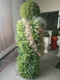 Las plantas artificiales Pilares decorativos para bodas
