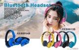 Auriculares populares de Buetooth 4.0 do auscultadores sem fio estereofónico
