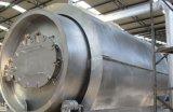Überschüssige Gummireifen, die Maschinen, verwendete Reifen aufbereiten Maschinen aufbereiten