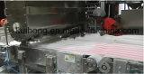 Van de Gesponnen suiker van KH Ce Erkende Constructeur Van machines