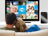 1080P 소형 WiFi 영사기 최신 가정 극장 사무실 가르침