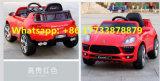 Lier 003 spielt Plastikkind-Auto elektrisches Fernsteuerungsauto