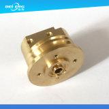 Pezzo meccanico di CNC dell'ottone su ordinazione di precisione
