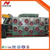 Hochwertiger Stapel weg von der Kühlvorrichtung (max. Gummiblatt Width600-900mm)