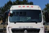 Caminhão do trator do caminhão pesado 340HP da cabeça do trator de HOWO