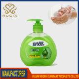 Parfum de fruits pour enfants Hand Wahs Sanitizer