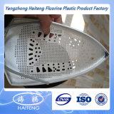 ユニバーサルホーム鉄の靴のテフロンによって塗られるアイロンをかける版