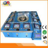 娯楽ビンゴの宝くじのルーレットのゲームの空気販売のための吹く宝くじ機械