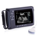Scanner tenu dans la main vétérinaire d'ultrason d'Ut-3018V