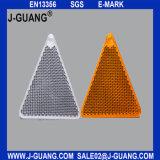 Doppelseitige hohe Sicht-reflektierende Schlüsselkette (JG-T-04)