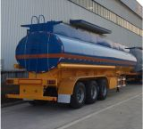 De Aanhangwagens van de Tankwagen van de benzine/de Aanhangwagen van de Tank van de Olie voor Vrachtwagen