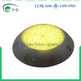 Indicatore luminoso della piscina di AC12V IP68 SMD2835 LED, indicatore luminoso subacqueo