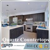 Верхние Countertops гранита и кварца поставщика воодушевляют вашу реновацию кухни