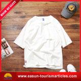 Тенниска свободно конструкции DIY выполненная на заказ навальная пустая белая (ES3052515AMA)
