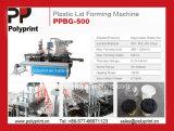 Tampa de Pet/PS/PVC que dá forma à máquina
