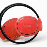 2017 de Beste MiniHoofdtelefoon van Bluetooth van de Sport van het Niveau Draadloze V4.1 met Dubbele Microfoons Mems