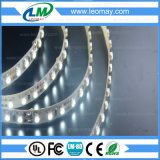 El brillo estupendo SMD3528 LED elimina la lista de 24VDC 9.6W 720LM LED