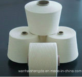 100% ha pettinato il Ne 32s/2 del filato di uso tessuto cotone