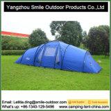 Grande tenda di campeggio sigillata di rinforzo smontabile staccabile della famiglia 3-Room