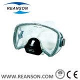 Het aangemaakte het Duiken van de Lens van het Glas Toestel van het Masker