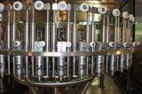 Línea líquida sistemas del llenador de la botella de la máquina de rellenar